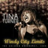 Windy City Limits de Tina Turner