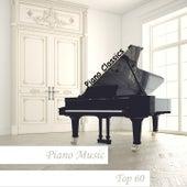 Piano Music - Top 60 di Piano Classics