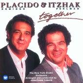 Perlman & Domingo - Together de Itzhak Perlman