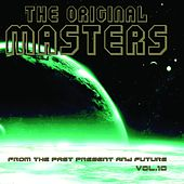 The Original Masters, Vol. 10 (From the Past Present and Future) by Various Artists