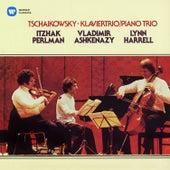 Tchaikovsky: Piano Trio de Itzhak Perlman
