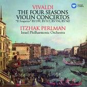 Vivaldi: The Four Seasons & Violin Concertos by Various Artists