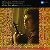 Wieniawski: Violin Concertos Nos 1 & 2 de Itzhak Perlman