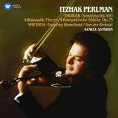 Perlman plays Dvorák & Smetana by Itzhak Perlman