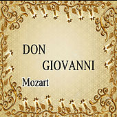 Don Giovanni, Mozart de Various Artists
