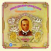 The Easy Winners & Other Rag-Time Music of Scott Joplin by Itzhak Perlman