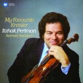 My Favourite Kreisler by Itzhak Perlman