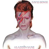 Aladdin Sane (2013 Remastered Version) de David Bowie