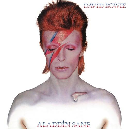 Aladdin Sane (2013 Remastered Version) by David Bowie