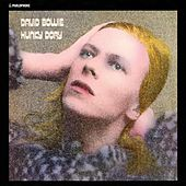 Hunky Dory (2015 Remastered Version) de David Bowie