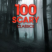 100 Scary Classics di Various Artists