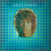 David Bowie (aka Space Oddity) (2015 Remastered Version) de David Bowie