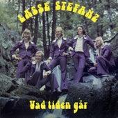 Vad tiden går de Lasse Stefanz