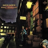 The Rise And Fall Of Ziggy Stardust And The Spiders From Mars (2012 Remastered Version) de David Bowie