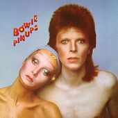 PinUps (2015 Remastered Version) de David Bowie