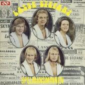 Spelmansminnen de Lasse Stefanz