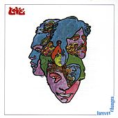 Forever Changes (2015 Remastered Version) by Love