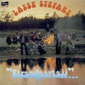 Strandpartajj de Lasse Stefanz