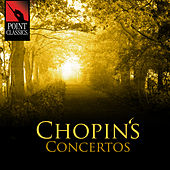 Chopin's Concertos by Dubravka Tomsic
