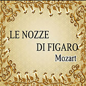 Le nozze di Figaro, Mozart by Various Artists