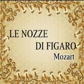Le nozze di Figaro, Mozart de Various Artists