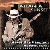 Atlanta Sunset de Stevie Ray Vaughan