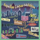 Aquellas Lindas Melodias, Vol. 1 de Various Artists