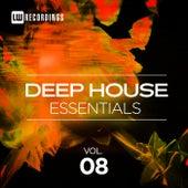 Deep House Essentials, Vol. 8 - EP de Various Artists