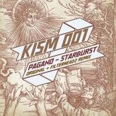 Starburst by Pagano