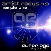 Artist Focus 49 - Single de Various Artists