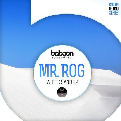 White Sand - Single by Mr.Rog