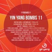 Yin Yang Bombs: Compilation 11 - EP de Various Artists