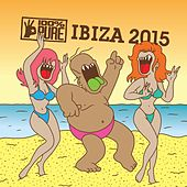 100% Pure Ibiza 2015 by Various Artists
