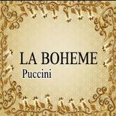 La Boheme, Puccini by Various Artists