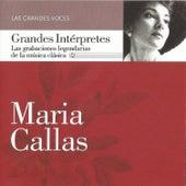 Maria Callas, Las Grandes Voces by Maria Callas