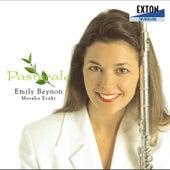 Pastorale: Emiry Beynon & Masako Ezaki de Masako Ezaki (Piano)