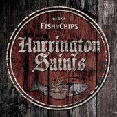Fish & Chips by Harrington Saints
