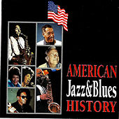 American Jazz & Blues History de Various Artists
