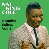 Grandes Éxitos, Vol. 2 de Nat King Cole