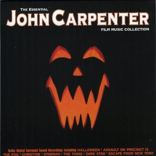 The Best Of John Carpenter by John Carpenter