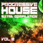 Progressive House Extra Compilation, Vol. 2 - EP von Various Artists
