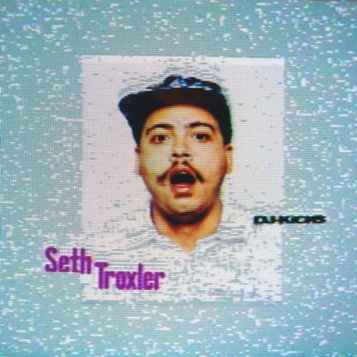 De Natte Cel (DJ-Kicks) by Seth Troxler