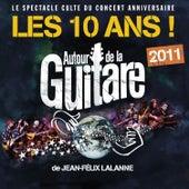 Autour de la guitare - Les 10 ans! de Various Artists