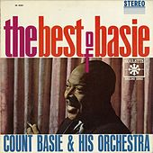 The Best Of Basie by Count Basie