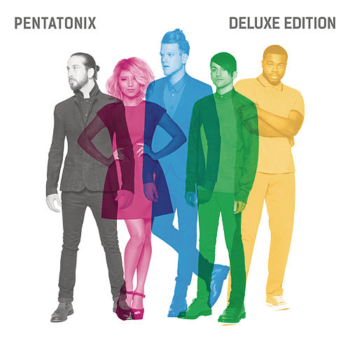 Can't Sleep Love de Pentatonix