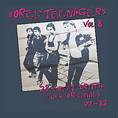 Bored Teenagers Vol. 8 by Various Artists