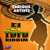 El Toro Riddim de Various Artists