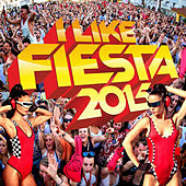 I Like Fiesta 2015 de Various Artists