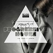 Shades of Progressive House, Vol. 1 by Various Artists