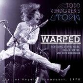 Warped de Todd Rundgren
